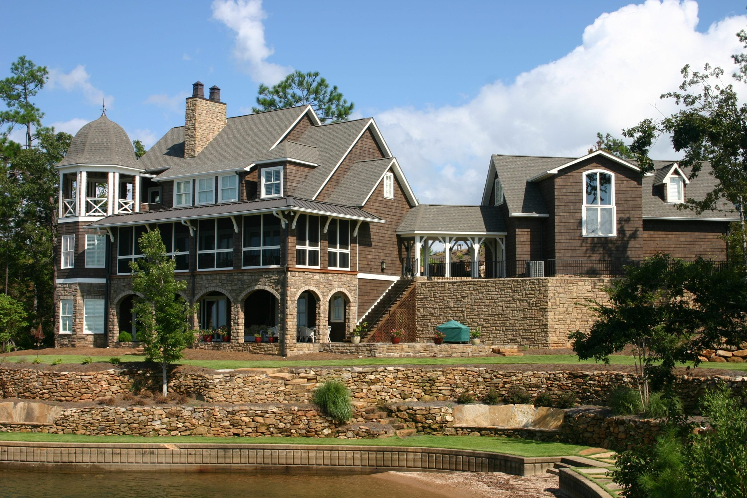 Luxury Homes Realtysouth Lake Martin Real Estate
